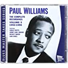Complete Recordings Vol.3 by Paul Williams (2004-11-16)