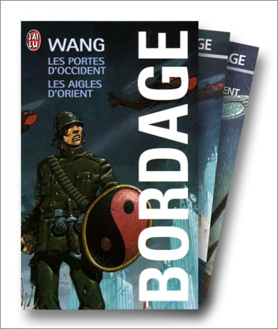 Coffret Bordage-Wang (2 volumes)