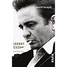 Johnny Cash: Die Biografie