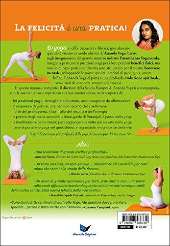 Zoom IMG-2 lo yoga di yogananda il