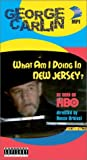 What Am I Doing in New Jersey [VHS] [Import USA]