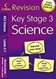 KS3 Science L5–7: Revision Guide + Workbook + Practice Papers (Collins KS3 Revision) (Collins Revision)