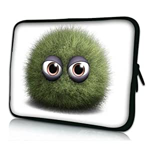 PEDEA Case for 7 inch Tablet - Green Dust
