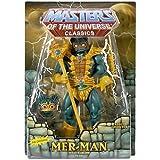 Masters of the Universe MotU Classics Figur: Mer-Man