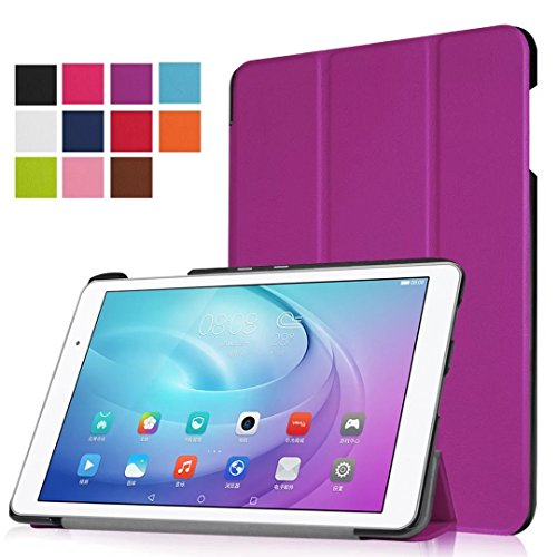 tablet huawei t2 Xinda-Huawei MediaPad T2 10.0 Pro Cover - Custodia Ultra Sottile e Leggero con Coperture da Supporto per HUAWEI MediaPad T2 10.0 Pro 10