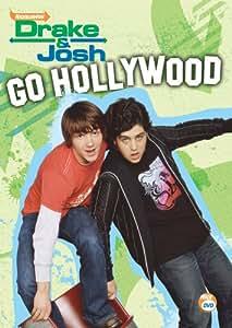 Drake & Josh: Drake & Josh Go Hollywood - Movie [DVD] [Region 1] [US Import] [NTSC]