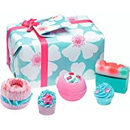 Bomb Cosmetics Sky High Handmade Wrapped Gift Pack