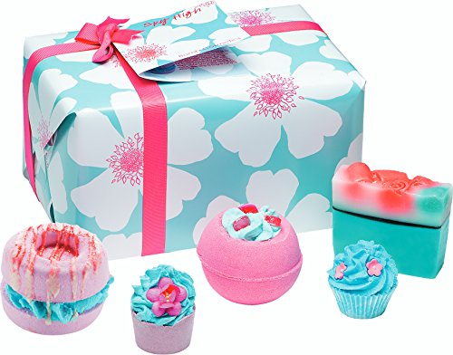 Bomb Cosmetics Sky High, Geschenkset, 1er Pack (1 x 5 Stück)