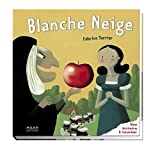 Blanche-Neige | Turrier, Fabrice. Auteur