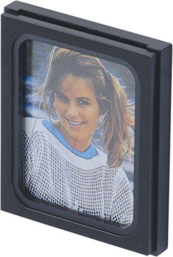 Preisvergleich Produktbild hr-imotion Fotorahmen für Auto & Heim in 52 x 43mm [Selbstklebend | Made in Germany] - 10310201