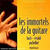 Les Immortels de la Guitare