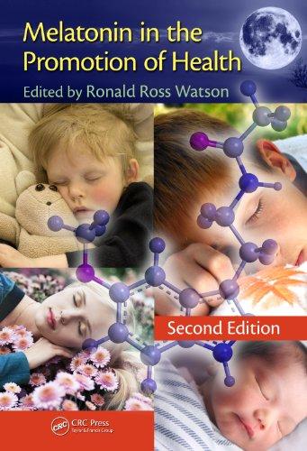 Melatonin in the Promotion of Health (English Edition) eBook: Ronald Ross Watson: Amazon.es: Tienda Kindle