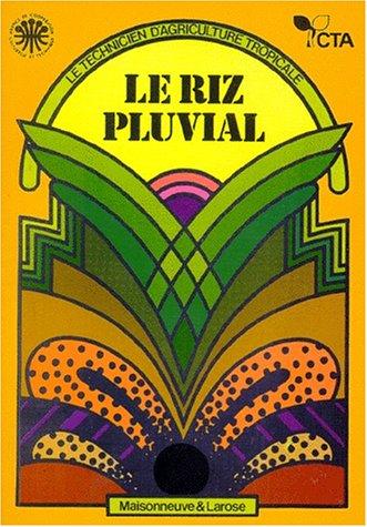 LE RIZ PLUVIAL