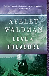 Love and Treasure by Ayelet Waldman (2015-01-20)