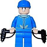 LEGO Star Wars - Bespin Guard + GALAXYARMS Scoutpistol 13.4 Neuheit 2016
