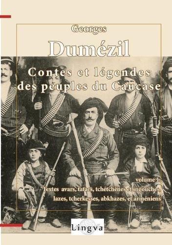 Contes et lgendes des peuples du Caucase 1