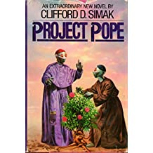 Project Pope by Clifford Simak (1981-08-01)
