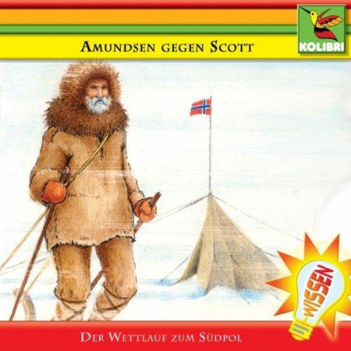 Amundsen gegen Scott: Wettlauf zum Südpol - Track 2