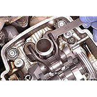 2002-2009 Honda CRF450R CRF450X Service Manual (English Edition)