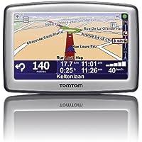 TomTom XL Classic Western Europe Satellite Navigation System