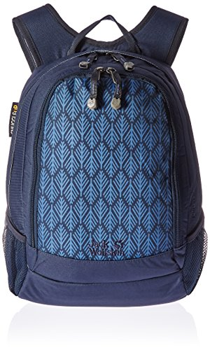 Jack Wolfskin Perfect Day Rucksack, Midnight