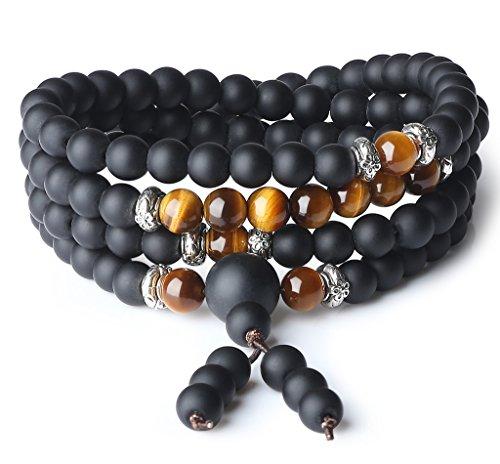 6mm-collier-bracelet-mala-108-perles-bouddhistes-pierres-naturelles-onyx-noir-mat-oeil-de-tigre-jaun