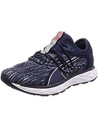 Puma Speed 600 Fusefit - Zapatillas de Running para Mujer, Color Azul, Azul, 39,5