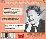 Nazim Hikmet, Ich liebe mein Land, Memleketimi seviyorum. 1 Audio-CD