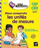 Mini Chouette - Mieux comprendre les unités de mesure CM1/CM2 9-11 ans