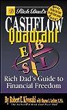 cash flow quadrant by robert t kiyosaki 2003 08 01