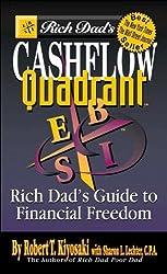 Rich Dad's Cashflow Quadrant Rich Dad's Guide to Financial Freedom by Robert T. Kiyosaki (2003-11-05)