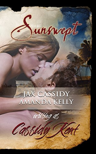 Sunswept Cover Image