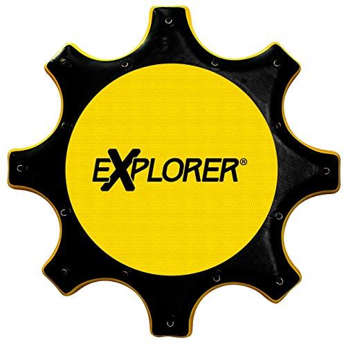 EXPLORER Yoga Star SUP-Dockingstation Stand-up-Paddel S… | 04011739284001