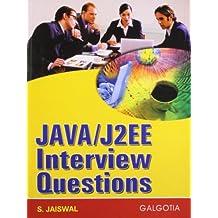 JAVA J2EE Interview Question