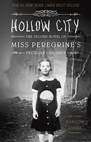 Hollow City Cover Image