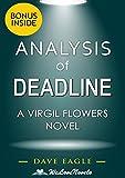 Sidekick - Deadline (A Virgil Flowers Novel, Book 8) by John Sandford