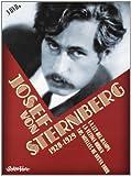 Josef Von Sternberg (3-Dvd Digipack)