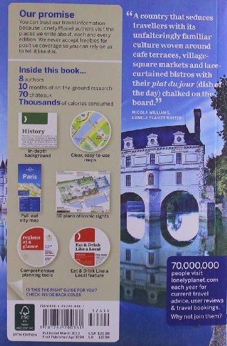 France 10 (Travel Guide)