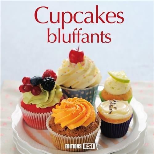 Cupcakes bluffants par Sylvie Aït-Ali