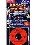PARTY DISCOUNT CD mit Grusel-Geräuschen