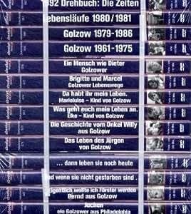Die Kinder von Golzow - Box 1-3 [18 DVDs]: Amazon.de