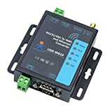 USR-W610 Seriell zu WiFi und Ethernet Konverter RS232 RS485 Seriell zu WLAN und Ethernet Konverter