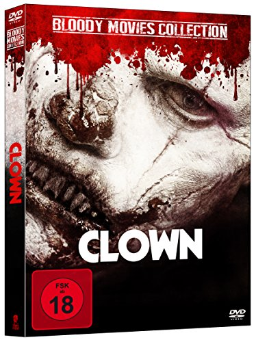 Clown (Bloody Movies Collection, Uncut)