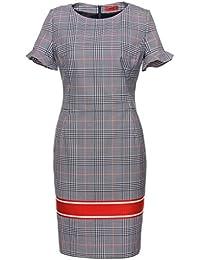 HUGO Kleid Kamire für Damen, 50390851