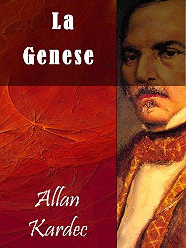 La Genese selon le spiritisme
