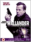 Wallander- Collected Films 8-13 [DVD] [2008]
