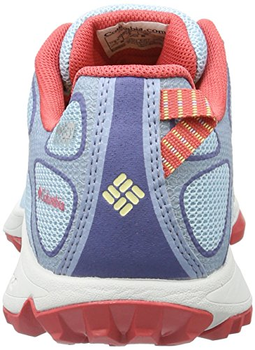 Columbia Conspiracy Iv Outdry, Chaussures Multisport Outdoor femme Multicolore (Oxygen/cornstalk 984)