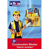 Construction worker or Engineer Fancy dr...