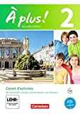 � plus ! - Nouvelle �dition / Band 2 - Carnet d