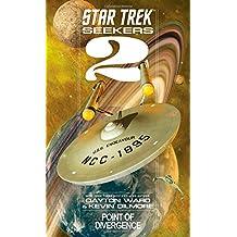 Seekers: Point of Divergence (Star Trek: The Original Series)
